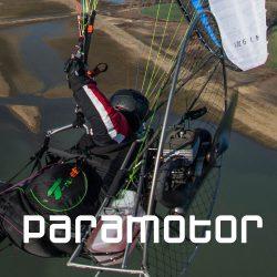Airconception Paramotorer
