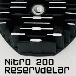 Nitro 200 Reservdelar