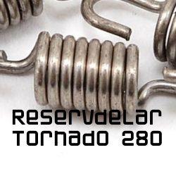 Reservdelar Tornado 280