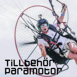 Tillbehör Paramotor