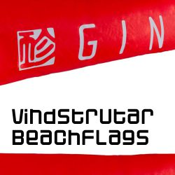 Vindstrutar & Flaggor