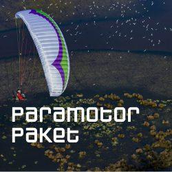 Paramotorpaket