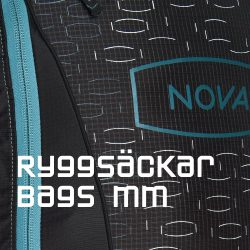 Ryggsäckar & Bags mm.