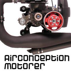 Motorer Airconception